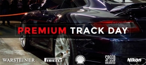 Shell Helix sponsor oficial del Premium Track Day