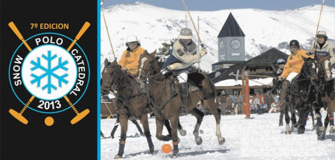 7º SNOW POLO CATEDRAL