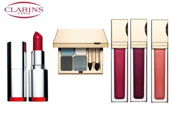 CLARINS MAKE UP OTONO INVIERNO