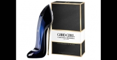 Carolina Herrera presenta Good Girl