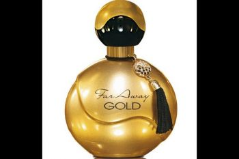 AVON presenta FAR AWAY GOLD