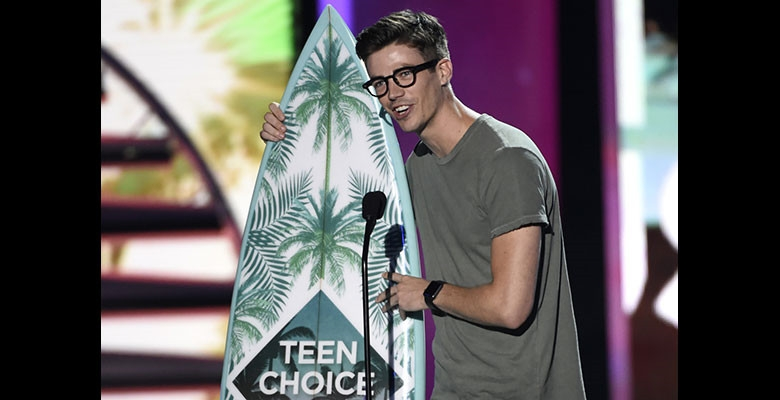 Warner Channel transmite en exclusiva los Teen Choice 2017
