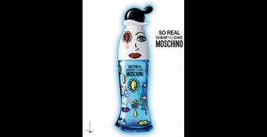 So Real Cheap & Chic Moschino una nueva fragancia femenina