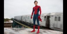 Spiderman llegó a TOM con propuestas imperdibles