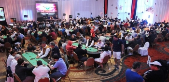 Conrad Poker Tour 2015