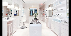 Belleza express en Bal Harbour Shops (Miami/Florida)