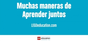 Lego Education lanza Parque Steam en Argentina