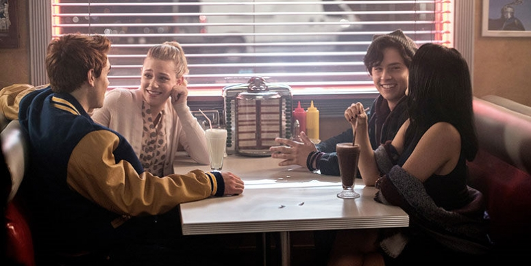 Warner Channel estrena Riverdale