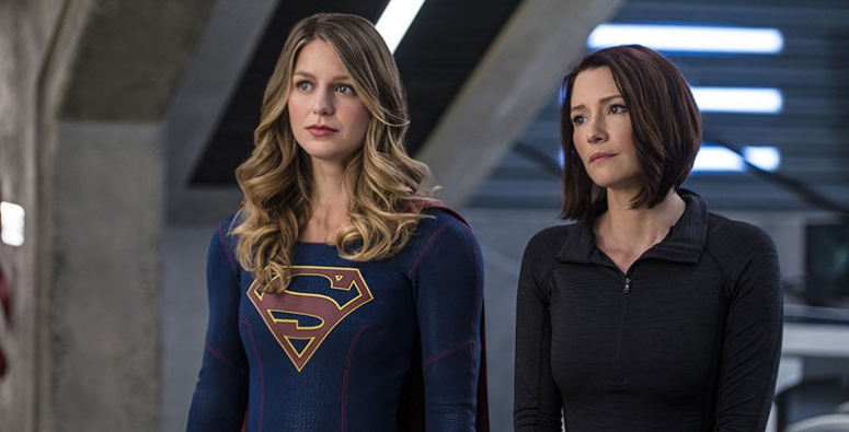 Warner Channel despide las temporadas del Universo DC: The Flash, Arrow y Supergirl
