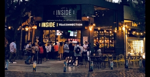 Apertura de Inside Tea Connection Palermo