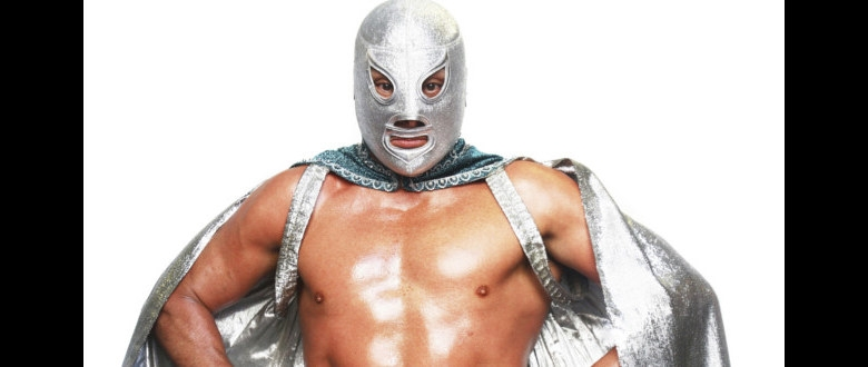 "THR3 Media Group presenta ""Santo, El Enmascarado de Plata"""