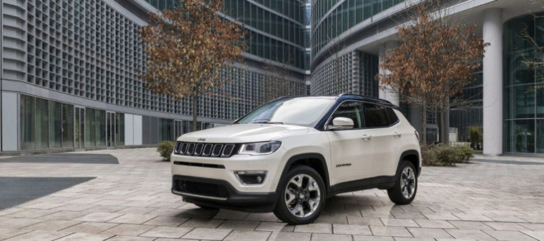 Jeep® presente en la 'Milano Design Week 2017'
