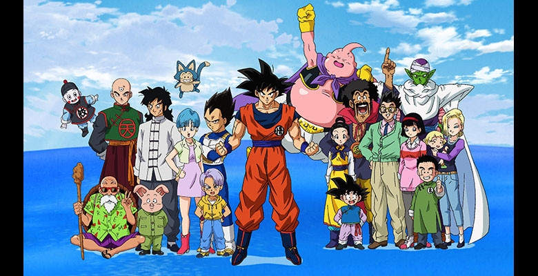 Dragon Ball Super llega a Cartoon Network