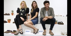 Birkenstock abrió su Pop Up Store en Alcorta Shopping