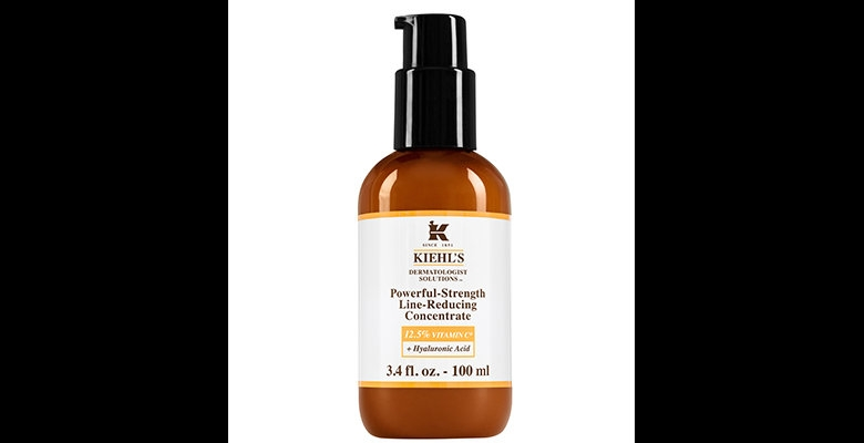 Kiehl's relanza Powerful-Strength Line-Reducing
